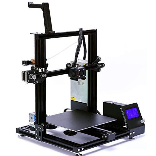 ZZWBOX Impresora 3D, la versión más Reciente de Creality Store ...