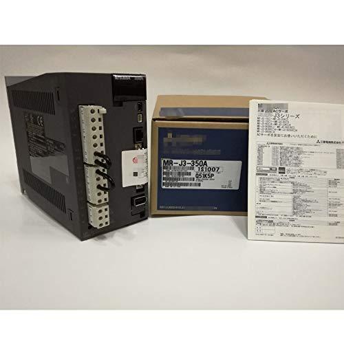 (修理交換用 )適用する 三菱 MR-J3-350A サーボアンプ シーケンサ シーケンサー   B07H6YTM26