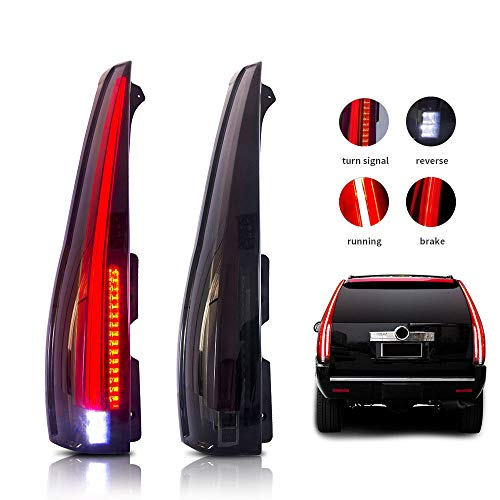 Best Led Tail Lights in US - 1