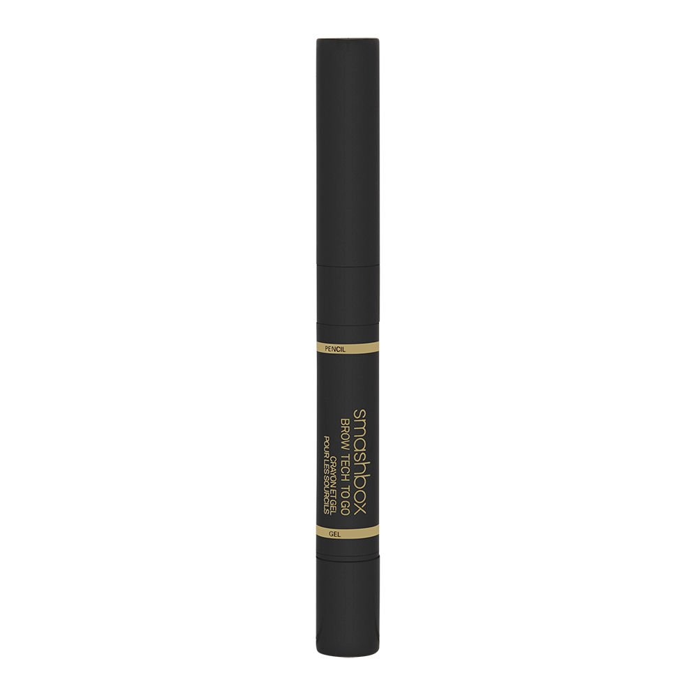 Smashbox Brow Tech To Go, Brunette, 0.1 Ounce