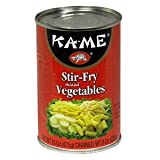 Ka'Me, Stir Fry, Vegetables Mixed, Size - 15 Ounce, Quantity - 3 Each
