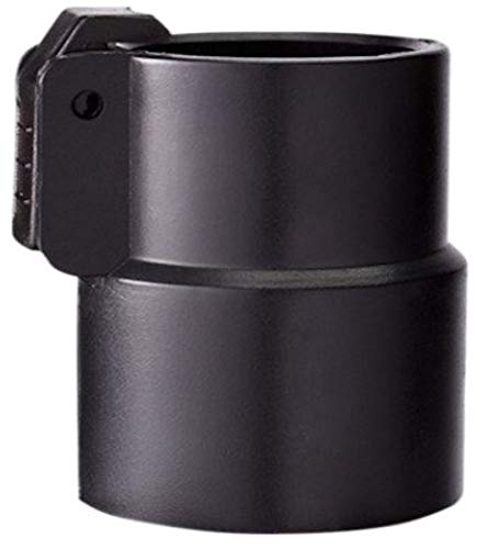 MILWAUKEE Hose Clip Adapter (Milwaukee 5317 De Sds Max Dust Extraction Attachment)