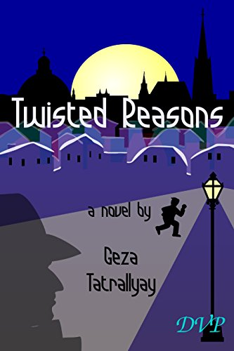 TWISTED REASONS (TWISTED TRILOGY Book 1)