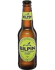 Bilpin Cider Co. Non Alcoholic Cider 330mL Case of 24