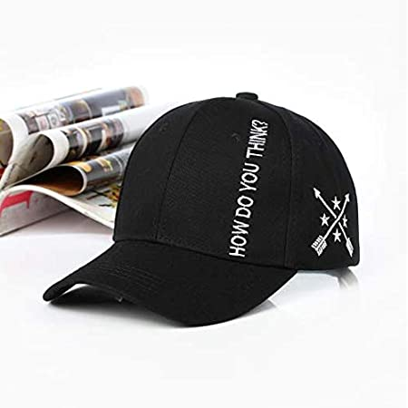 Sombrero de papá Mujeres Hombres Gorra de béisbol Letras 3D ...