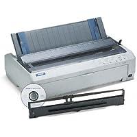 Epson FX-2190 Dot Matrix Printer - 680 cps Mono - Parallel USB