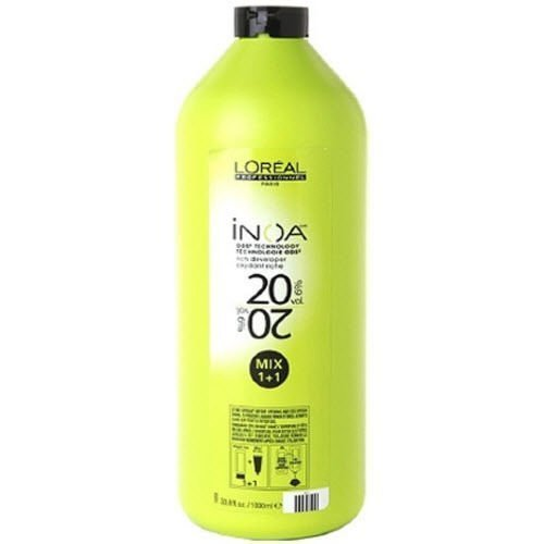 L'oreal Inoa Rich Developer 20 Volume 32 oz (Level 20 Developer compare prices)