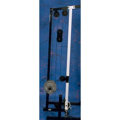 Gym System Lat Attachment