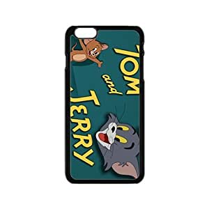 Tom and Jerry Cell Phone Case for Iphone 6