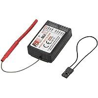 FlySky Original FS-R9B 2.4Ghz 8CH Receiver for FlySky TH9X Transmitter for RC