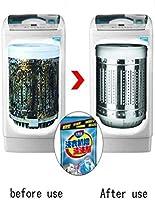 Barlingrock 1Pc Agente de limpieza Limpiador de lavadora ...