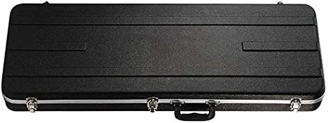 Stagg ABS-RE 2 - Estuche para guitarra eléctrica (interior ...