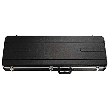 Stagg ABS-RE 2 - Estuche para guitarra eléctrica (interior moldeado, rectangular): Amazon.es: Instrumentos musicales