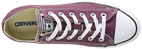 Baskets All Basses Season Taylor Mixte 14 Violet Star Chuck Adulte Converse Violet TwnqO6HpxX