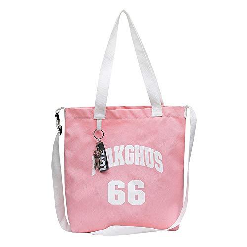 a Large Handbag Portafogli Donna D Capacity Zlulu Clutch B tracolla Borsa FaZwqA
