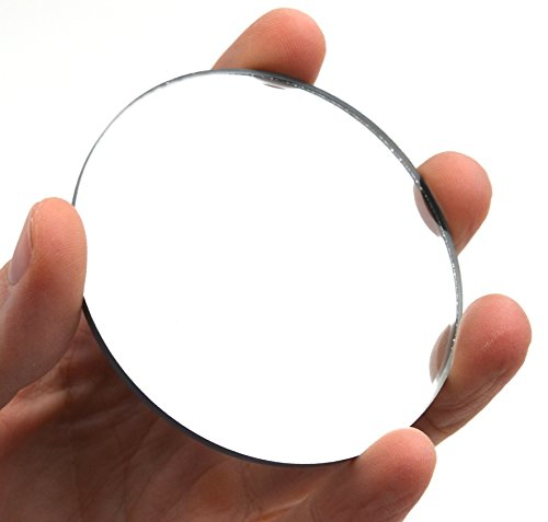 3DMakerWorld Borosilicate Glass 250mm x 320mm