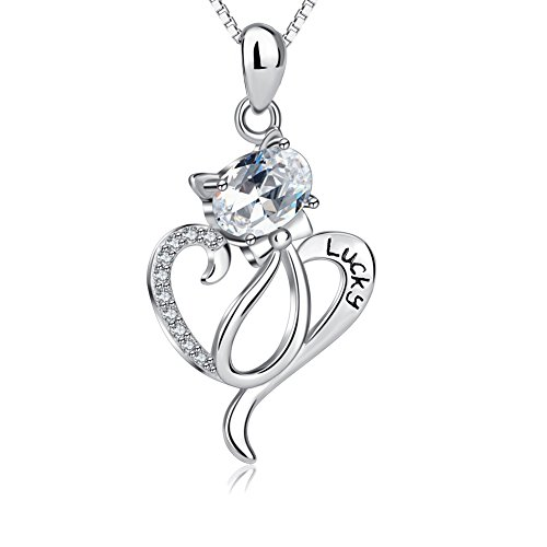 YFN Sterling Silver Jewelry Necklace