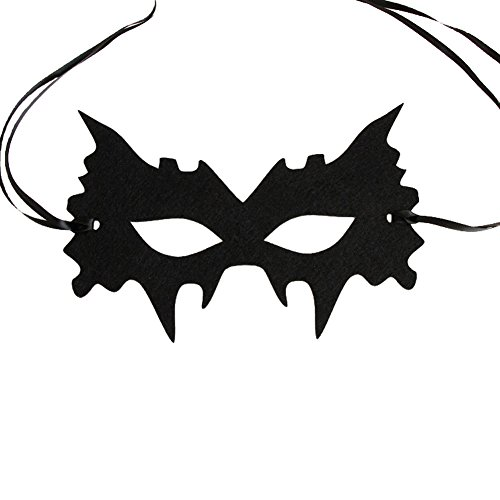 Halloween Eye Masks - 5