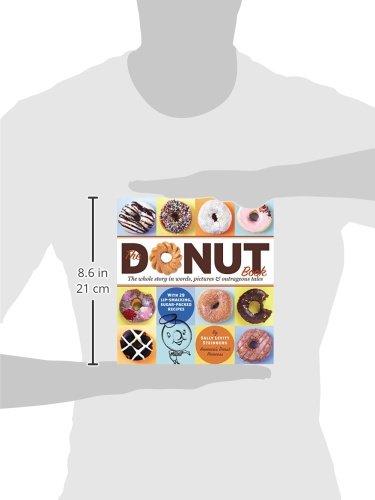 The Donut Book - smallkitchenideas.us