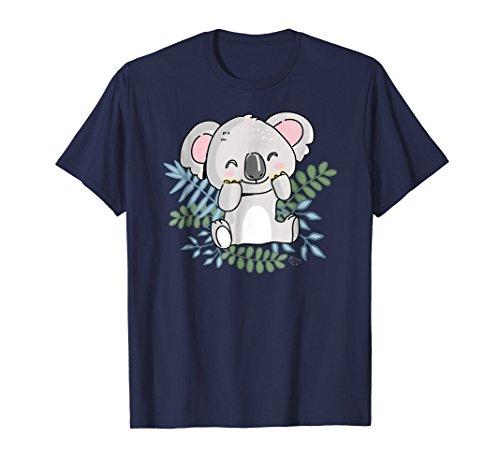 (Cute Koala Bear Shirt Koala Lovers T-Shirt Koala Gift)