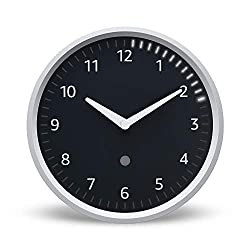 Image of the product Echo Wall Clock works that is listed on the catalogue brand of Amazon.