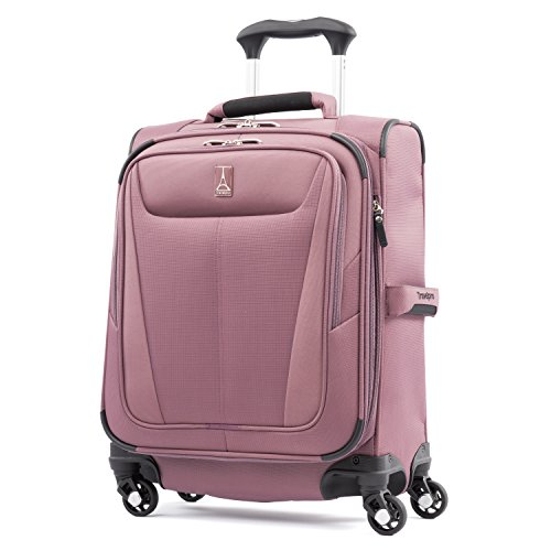 Travelpro Luggage International Carry-on, Dusty Rose