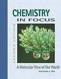 Chemistry in Focus, Nivaldo J. Tro, 0534379370