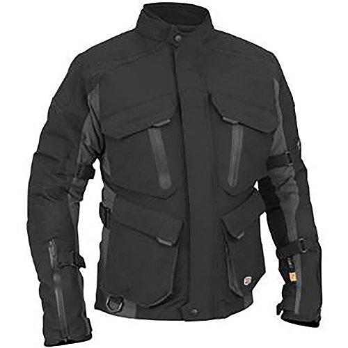 Juicy Trendz Men's New Armoured WaterProof Textile Motorbike Motorcycle...
