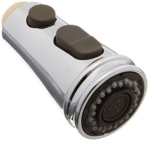 Kohler Chrome Spray Faucet - Kohler K-1155250-CP Bellera Spray Wand Kit, Polished Chrome