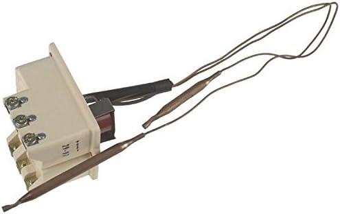 cotherm kbts900301 tripolaire kit bts 450 mm thermostat chauffe eau