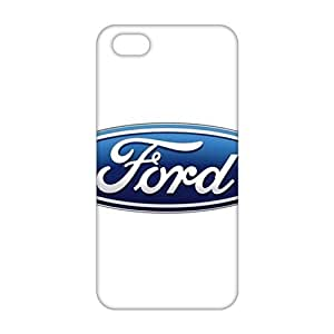 Wish-Store Ford car logo (3D)Phone Case for iPhone 5s Kimberly Kurzendoerfer