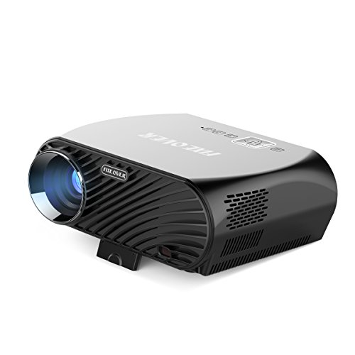 10 top rated products in video projectors july 2017 for Top rated pocket projectors