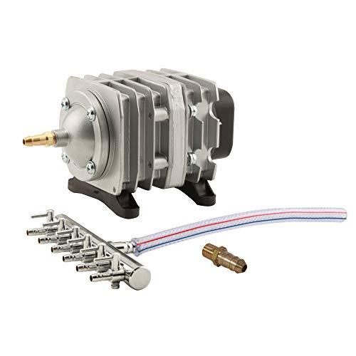 EcoPlus 728450 Eco Air1 Commercial Air Pump 1-18