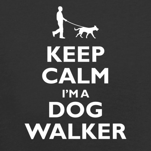 Keep Calm I'm Red Bag Walker Black Retro Dog A Flight rprFCqwn