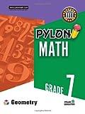 Pylon Math Grade 7, Pylon Education, 1450215254