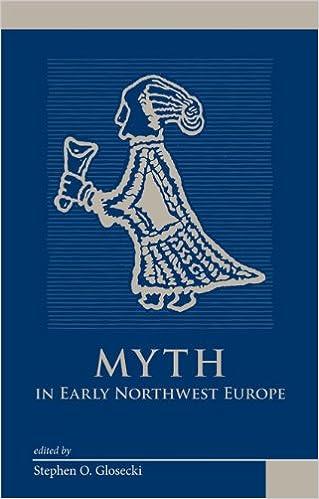 Descargar Libro Ebook Myth In Early Northwest Europe La Templanza Epub Gratis