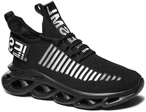 T-Rock Men's Stylish Sports & Running Shoes for Men and Boys