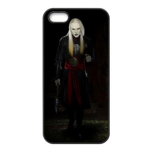 Hel3H coque iPhone 5 5S cellulaire cas coque de téléphone cas téléphone cellulaire noir couvercle EOKXLLNCD24339