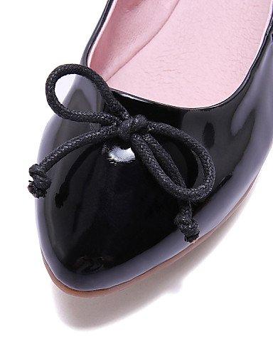 mujer de tal piel de PDX zapatos q1wx7tT