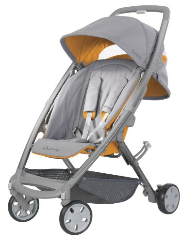 Quinny Senzz 2011 Fashion Stroller, Star Discontinued by Manufacturer