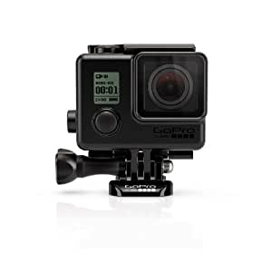 Amazon.com: GoPro Blackout Housing Negro: Camera & Photo
