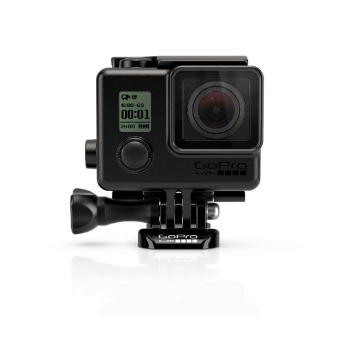 GoPro Blackout Housing for HERO3+
