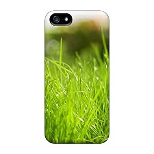 Iphone 5/5s DNUcgyE573qOBnw Hd Nature Tpu Silicone Gel Case Cover. Fits Iphone 5/5s