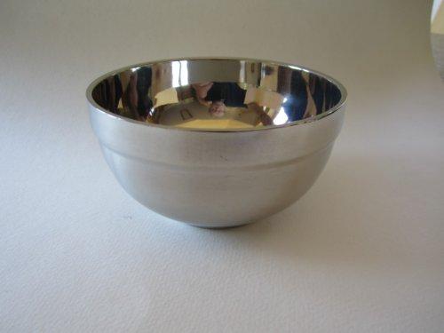 el Insulated Shaving Bowl 113x62mm ()