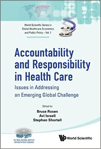 """One thought to """"The Unhealthy Return to Individual Responsibility in Health Policy"""""""