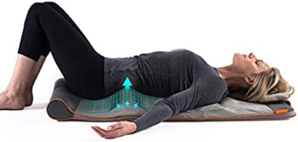 HoMedics STRETCH - Yoga Mat with Adjustable Body Stretching