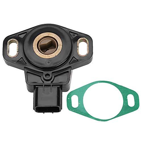 Throttle Position, Throttle Position Sensor TPSH112: