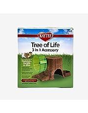 Kaytee Tree of Life 3-in-1 Pet Habitat Accessory