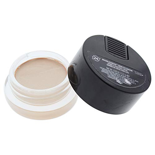 Revlon Colorstay Creme Eye Shadow - 705 Creme Brulee By Revlon for Women - 0.18 Oz Eye Shadow, 0.18 Oz