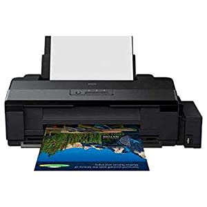 Epson L1800 Inkjet Printer (Black)